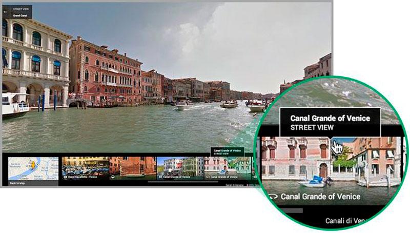 Nuevo Google Maps ya está disponible para todos - google-maps-nuevo-diseno