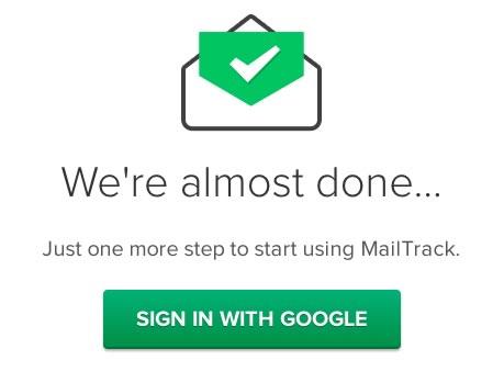 MailTrack, una extensión de Chrome que te indica cuando leen tus correos - instalar-mailtrack-2