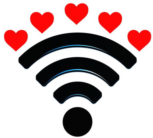 Yo Amo Internet, una campaña para expresar el amor que cada persona tiene por la red - internet-love