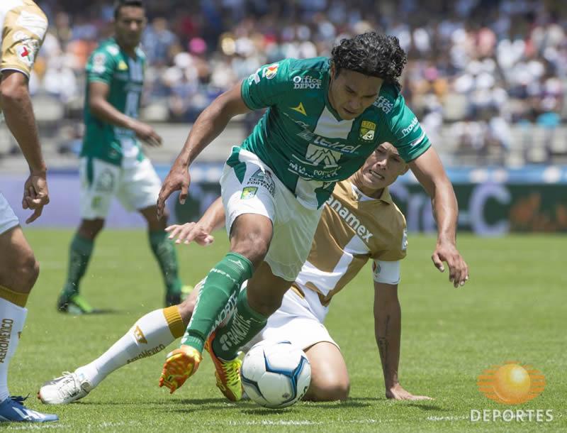 León vs Pumas en vivo, Jornada 6 Clausura 2014 - leon-vs-pumas-en-vivo-2014