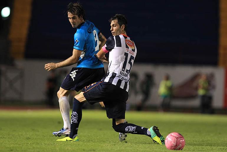 monterrey vs pachuca copa mx Monterrey vs Pachuca en vivo, Copa MX 2014