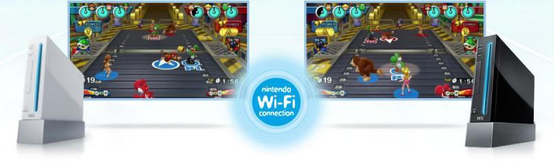 Nintendo Wii y DS dejarán de tener juego en línea a partir de mayo - nintendo-wifi-connection-800x240