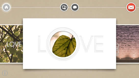 3 apps para enviar postales de San Valentín desde el iPhone - postales-san-valentin-iphone-app