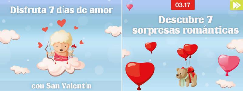 San Valentín 2014: 7 regalos para enamorarse (para iOS y Android) - regalos-san-valentin-apps