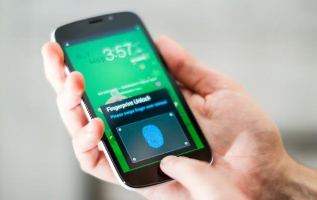 Samsung Galaxy S5 integraría sensor de huellas dactilares en el botón home - samsung-galaxy-s5