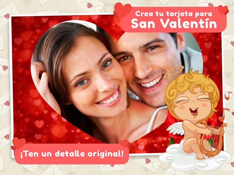 Enviar tarjetas de San Valentín en Android con estas apps - tarjetas-san-valentin-para-android