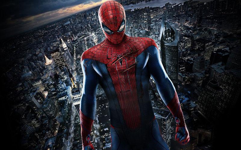 Cuatro películas de superhéroes por las que no podemos esperar al verano - the-amazing-spiderman-2