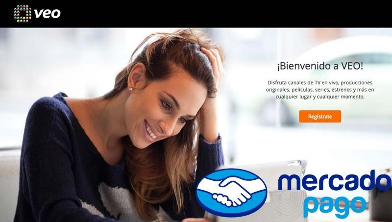 Televisa y MercadoLibre firman alianza para pagos online - veo-mercadopago