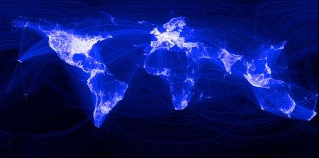 Habrán más dispositivos móviles conectados a Internet que personas a finales de 2014