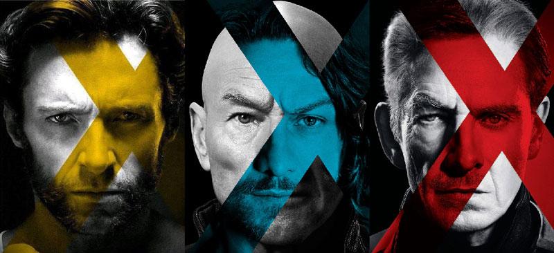 Cuatro películas de superhéroes por las que no podemos esperar al verano - x-men-dias-del-futuro-pasado