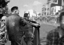 """""""Playing With History"""", el arte de añadir detalles nerds a la historia - 19"""