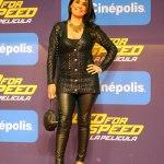 Estreno de la semana en el cine: Need For Speed: La película - Actress_Lorena_Enriquez_red_carpet_at_Mexico_Premiere_of_DreamWorks_Pictures_NEED_FOR_SPEED_on_March_8_2014_at_the_Cinepolis_Patio_Santa_Fe_in_Mexico_City._Photo_by_Julio_Pineda