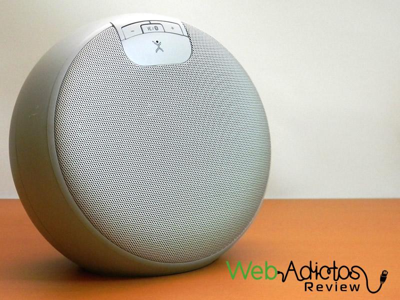 Bocina portátil Bluetooth Moon de Perfect Choice, movilidad y buen sonido a un precio accesible [Reseña] - Bluetooth-bocina-moon-perfect-choice-10