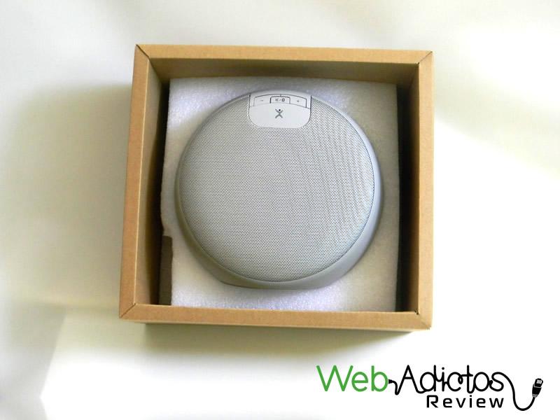 Bocina portátil Bluetooth Moon de Perfect Choice, movilidad y buen sonido a un precio accesible [Reseña] - Bluetooth-bocina-moon-perfect-choice-12