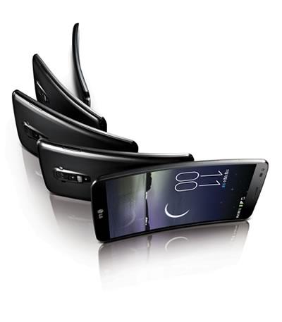 LG G Flex, el primer teléfono curvo es presentado en México - LG-G-Flex-Mexico-Telcel