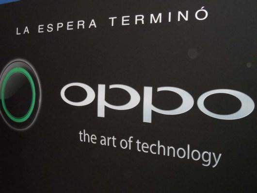 OPPO llega a México con Telcel - OPPO-the-art-of-the-art-of-technology
