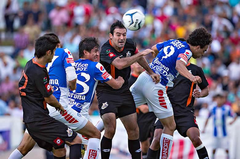 Pachuca vs Oaxaca en vivo, Copa MX 2014 (Semifinal) - alebrijes-vs-pachuca-en-vivo-semifinal