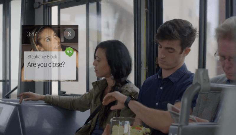 Android Wear es el próximo gadget que vas a querer vestir - android-wear-800x459