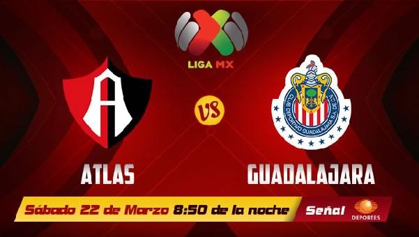 Chivas vs Atlas en vivo, Jornada 12 Clausura 2014 - atlas-vs-chivas-en-vivo-2014