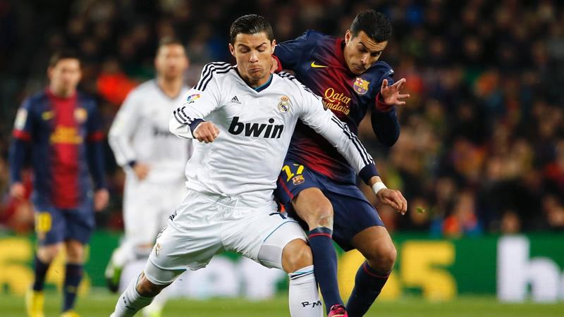 Barcelona vs Real Madrid en vivo, Liga Española 2014 - barcelona-vs-real-madrid-2014-en-vivo
