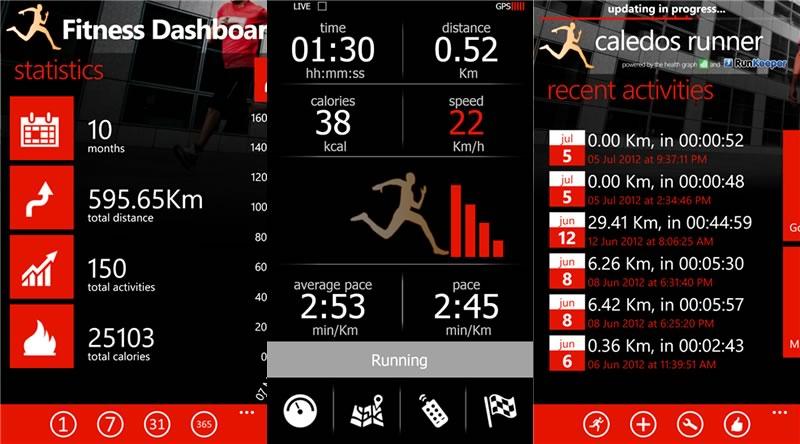 Apps para Nokia ideales para comenzar la primavera de la mejor manera - caledos-app-nokia-windows-phone