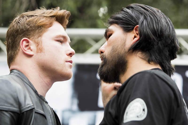 Cómo ver la pelea Canelo vs Angulo en vivo por internet gratis - canelo-vs-angulo-en-vivo