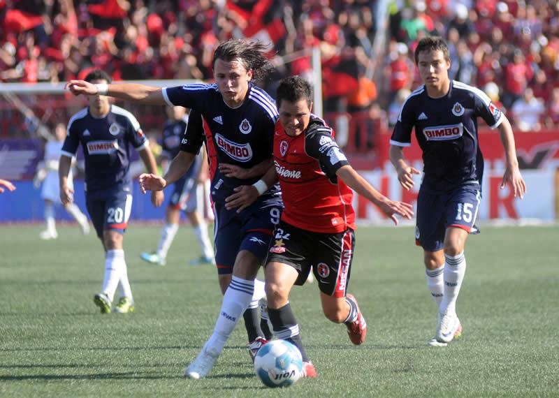 Chivas vs Tijuana en vivo, Jornada 10 Clausura 2014 - chivas-vs-tijuana-en-vivo-2014