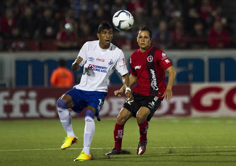 Cruz Azul vs Tijuana en vivo, Jornada 11 Clausura 2014 - cruz-azul-vs-tijuana-2014