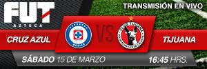 Cruz Azul vs Tijuana en vivo, Jornada 11 Clausura 2014 - cruz-azul-vs-tijuana-en-vivo-2014
