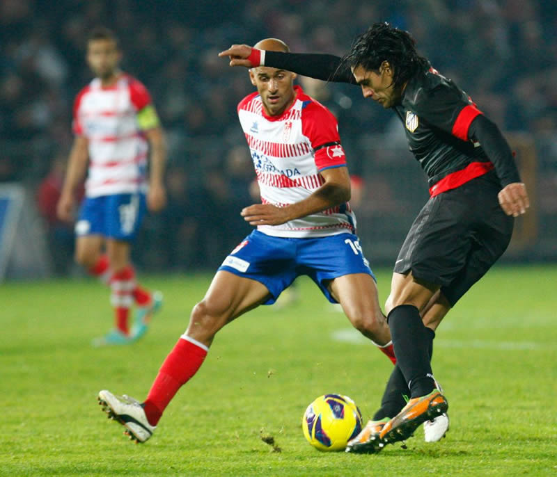 Atlético de Madrid vs Granada en vivo, Liga Española 2014 - granada-vs-atletico-madrid-en-vivo