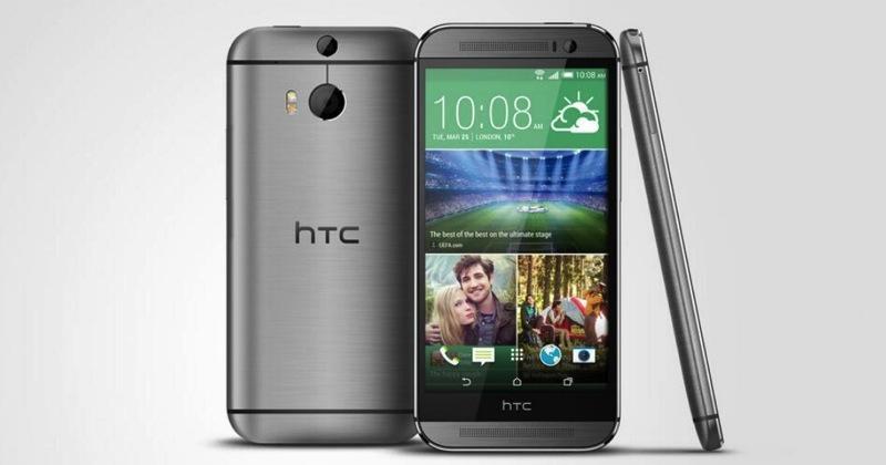HTC One M8 es anunciado oficialmente y ya se puede comprar - htc-one-m8