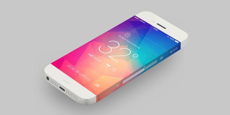 iPhone 6 y el fuerte rumor de su monitor de actividad física - iphone-6-iwatch
