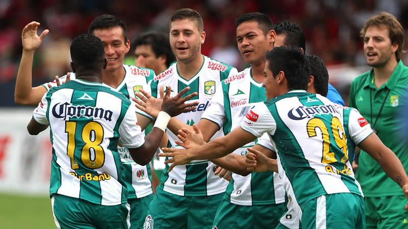 León vs Veracruz en vivo, Jornada 10 Clausura 2014 - leon-vs-veracruz-en-vivo-2014