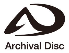 Archival Disc, el sucesor del Blu-ray tendría 1TB de capacidad de almacenamiento - logo-archival-disc