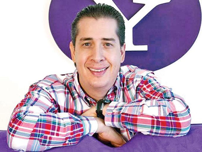 El futuro de la Tecnología en México según Luis Arvizu director de Yahoo! México - luis-arvizu-yahoo