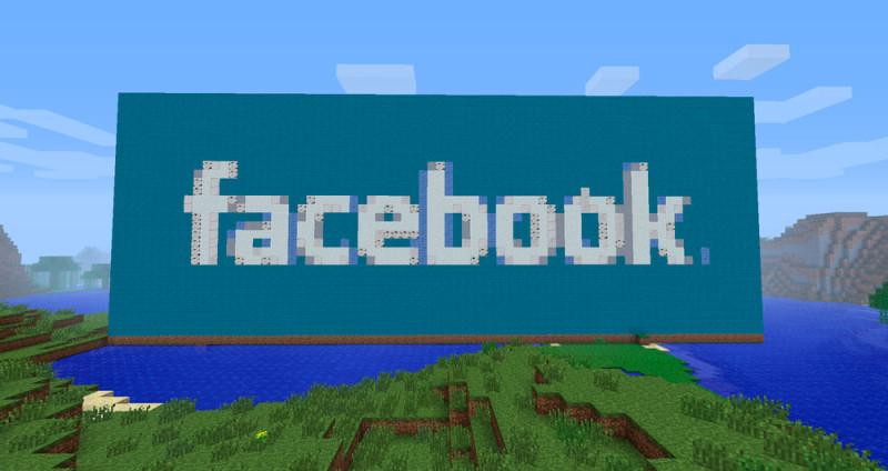 Minecraft ya no estará en Oculus Rift por culpa de Facebook - minecraft-oculus-rift-800x424