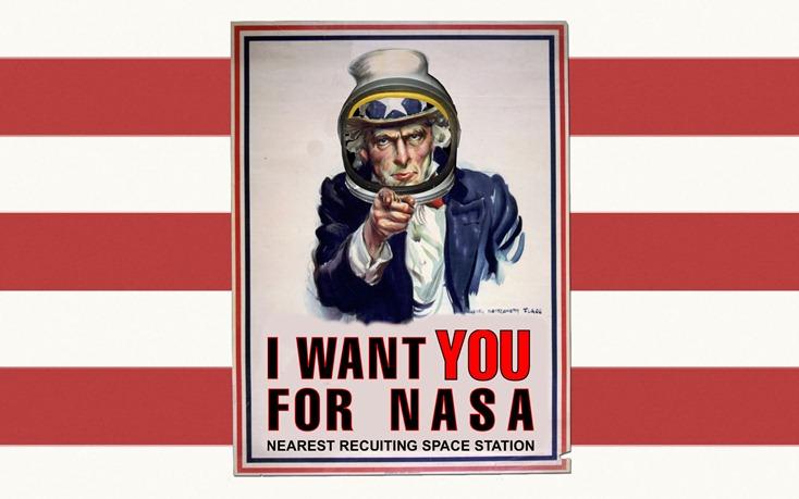 NASA pide ayuda para (potencialmente) salvar al mundo - nasa