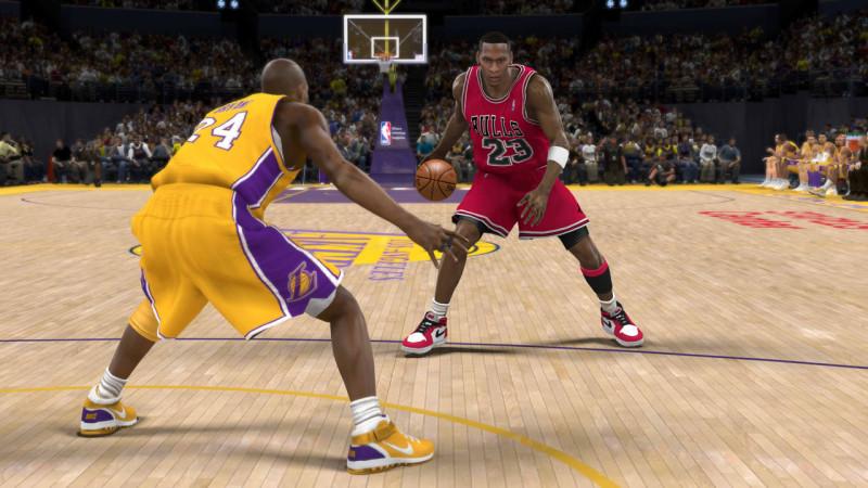 Los 5 mejores videojuegos de basketball - nba2k-800x450