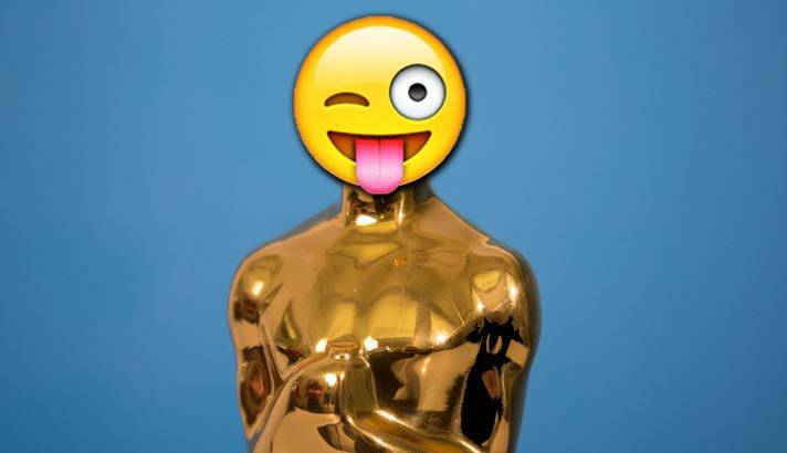 Las 9 películas nominadas al Oscar explicadas con emoticones - oscar-emojis2
