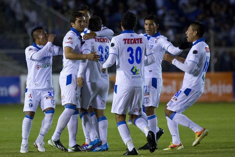 Puebla vs Querétaro en vivo, Jornada 9 Clausura 2014 - puebla-vs-queretaro-en-vivo-2014