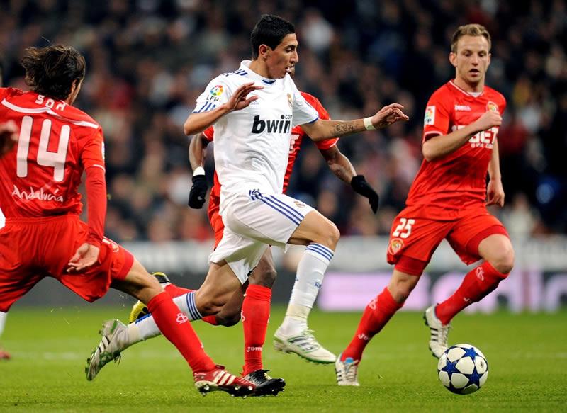 Real Madrid vs Sevilla en vivo, Liga Española 2014 - real-madrid-vs-sevilla-en-vivo