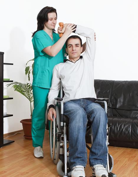 Científicos Mexicanos obtienen un método que permite recuperar movimiento tras parálisis - recuperacion-paralisis