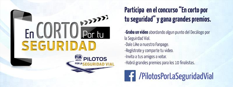 Crea un cortometraje fomentando la seguridad vial y gana - seguridad-vial-concurso