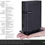 ViewSonic presentó nueva generación de monitores VDI, proyectores y más para México - tabla-SC-T35-copia