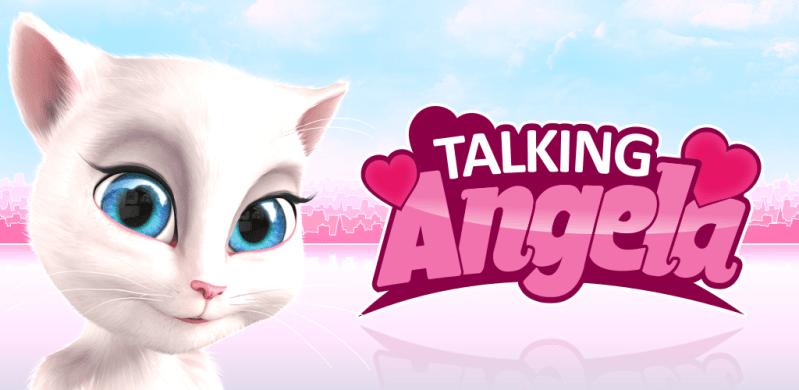 ¿Existe realmente una red de pedófilos detrás de Talking Angela?
