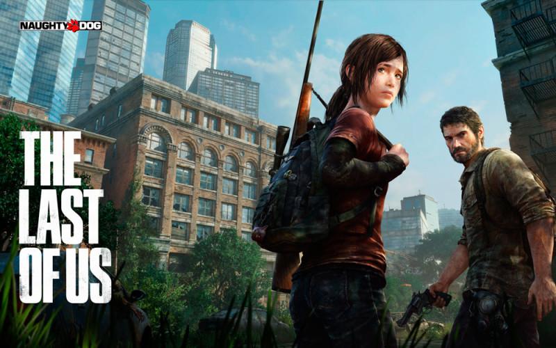¡Confirmada la película de The Last of Us! - the-last-of-us-800x500