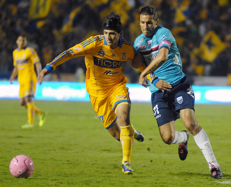 tigres vs atlante en vivo copamx Tigres vs Atlante en vivo, Cuartos de Final Copa MX 2014