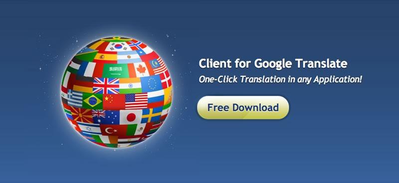 Traductor de Inglés a Español y otros idiomas para Windows y Mac gratis - traductor-ingles-windows-gratis