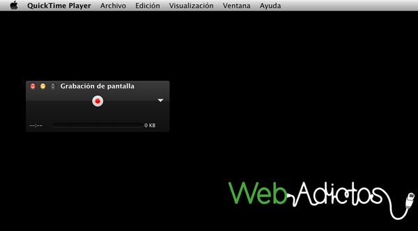 ¿Cómo grabar la pantalla de tu Mac sin aplicaciones externas? - tutorialmac-2