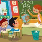 1000 Aventuras, un libro interactivo para niños que ayuda a fomentar la creatividad e imaginación - 1000-aventuras-libro-3